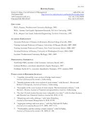 Resume Sample For Marketing Pdf by Harvard Business Resume Format Pdf Free Resume Example
