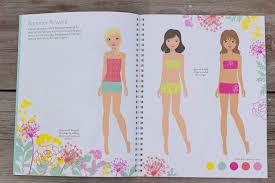 sticker dressing fashion designer summer collection u2013 peek