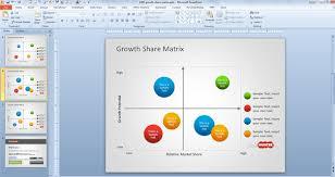 powerpoint matrix template raci matrix editable powerpoint
