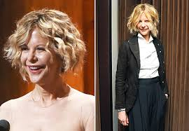 meg ryans hair in you got mail meg ryan looks different again in new pics see her facial