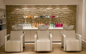 where can i find a hair salon in new baltimore mi that does black hair peach chairs with decorative stone wall for small hair salon