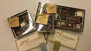 Award Winning B by Mr B Chocolates Local Award Winning Quality Gifts