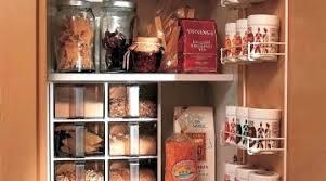 Kitchen Cabinet Storage Racks Fabulous Cabinet Organizing Ideas Cabinets Organizer Entranching
