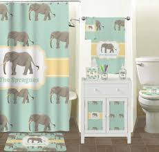 Outhouse Bathroom Accessories by Bathroom Set Elephant Bathroom Accessories Personalized Potty