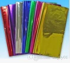 shiny wrapping paper 2017 shiny wrapping paper party decration diy paper handmake from