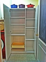 pantry cabinet lowes kitchen pantry cabinet with the types of