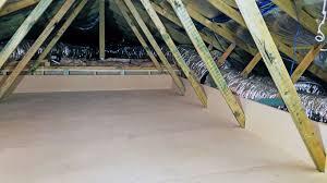 attic loft storage solutions u2013 the attic man