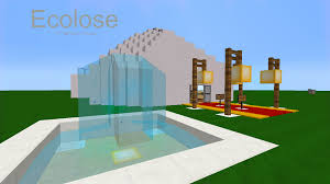 Mod Hous by Modern House Mod Minecraft 1 7 2 U2013 Modern House