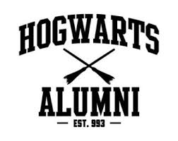 hogwarts alumni bumper sticker severus snape decal after all this time always harry