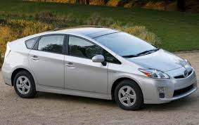 2010 toyota prius information and photos zombiedrive