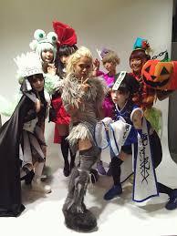 vamps halloween party 2015 l u0027arc en ciel pinterest halloween