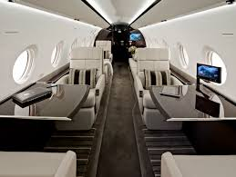 Gulfstream 5 Interior Get There Faster In The Gulfstream G280 Magellan Jets Blog