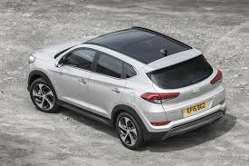 new hyundai tucson 1 7 crdi blue drive s 5dr 2wd diesel estate for