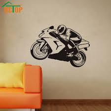 compare prices on wall stickers sports online shopping buy low