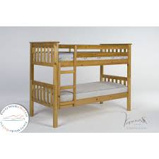 Barcelona Bunk Bed Verona Design Barcelona Childrens Bunk Bed