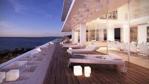 beachfront home designs gallery of beachfront house plans coastal