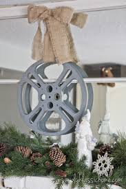 1124 best christmas décor images on pinterest french cottage