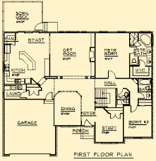 House Plan Samples