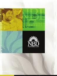 nbd nueva biblia al dia folleto