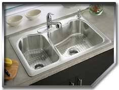 how to polish stainless steel sink porcelain repair in new jersey and arizona