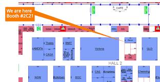next gen floor plans unleashing next gen aviation it at avalon 2015