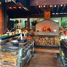 backyard kitchen ideas guy fieri backyard kitchen design