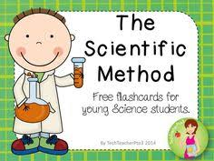 scientific method freebies healthy life pinterest scientific