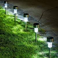 what is the best solar lighting for outside best sellers best landscape path lights