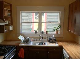 kitchen diy desk ikea countertop butcher block lumber home depot
