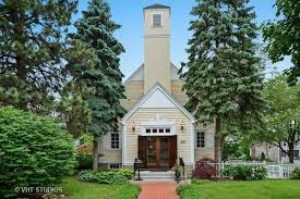 Church Converted To House by Live Inside This Church Turned Unique Single Family Home For 549k