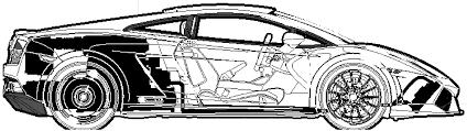 lamborghini gallardo blueprint 2010 lamborghini gallardo lp550 2 valentino balboni coupe