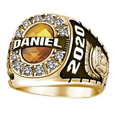 class rings gold images Canto class ring 18kt yellow gold jpg