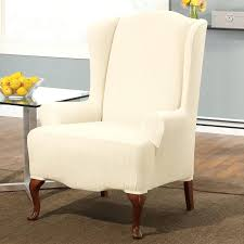 Sure Fit Recliner Slipcovers Recliner Furniture Stretch Sensations Recliner Slipcover