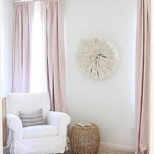 Petal Pink Curtains Petal Pink Curtains Design Ideas