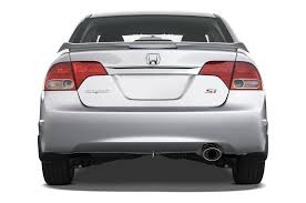 honda civic rear 2011 honda civic reviews and rating motor trend