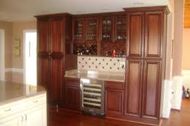 Haas Kitchen Cabinets Wet Bars Offices Taylor Made Kitchens