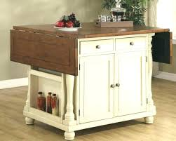 kitchen island drop leaf kitchen island with leaf craftsman butcher block drop leaf kitchen