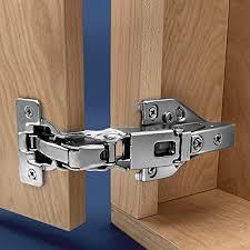 kitchen cabinet door hinges at lowe s 1 lazy susan hinge frame plate for floded door