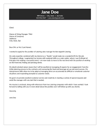 Cover Letter Account Manager Free Project Manager Cover Letter Examples Resume Fair Account