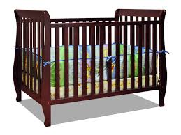 Simmons Convertible Crib by Athena Naomi 4 In 1 Crib With Toddler Rail U2013 Is It The Safest Crib