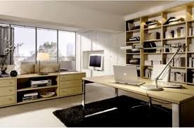 Best Small Office Interior Design Home Office Home Office Cabinets Ideas For Small Office Spaces