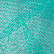 teal tulle netting teal discount designer fabric fabric