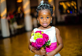 bella naija bridal hair styles african little bride hairstyles hairstyles wordplaysalon