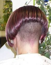 clipper cut hairstyles for women hairxstatic short back bobbed gallery 6 of 6