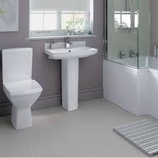 homebase bathroom ideas navassa bathroom suite pin home bathroom design pinterest
