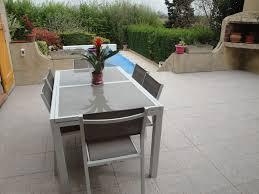 table de jardin haut de gamme beautiful table salon de jardin en aluminium ideas amazing house