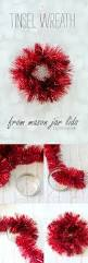 Homemade Christmas Ornaments Ideas by Handmade Ornament Ideas Ornament Wreaths And Handmade Christmas
