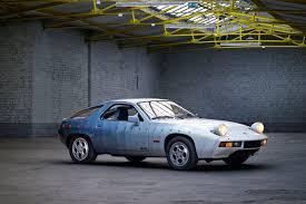 1984 porsche 928 porsche 928 art car by heinz mack for sale ferdinand