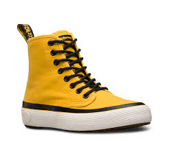 yellow boots s shoes dr martens monet yellow heels sole and dr martens store