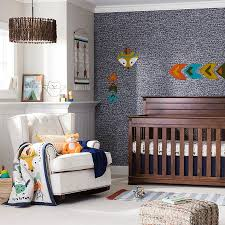 Target Nursery Bedding Sets By Nojo Aztec 5pc Crib Bedding Set Crib Bedding Sets